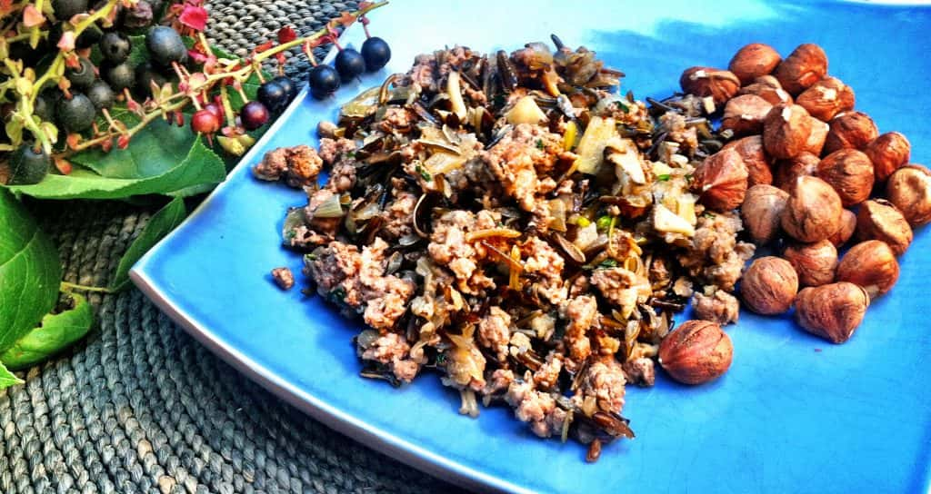 Reclaiming Salish Culinary Traditions
