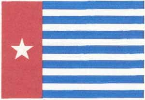 West Papua National Coalition for Liberation